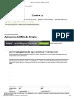 Aplicación Del Método Simplex _ Econlink