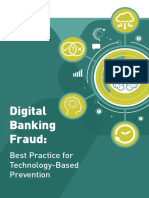 Digital Banking Fraud