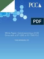 Pcc Whitepaper s71x00 to g120 Drive