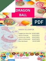 DRAGON BALL.pptx