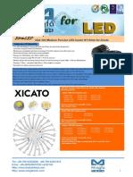 XSA-385 Modular Passive LED Cooler Φ110mm for Xicato.pdf