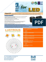 SimpoLED-LUS-8180 for Lustrous Modular Passive LED Cooler Φ81mm.pdf