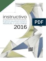 Instructivo Inscripcion a La UNAM