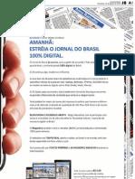 Anúncio da página 9 do Jornal do Brasil