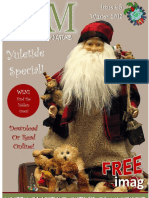 AIM IMag Issue 65 Yule Tide Special