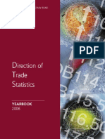 IMF 2006 - Direction of Trade Statistics