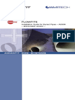 Flowtite - Installation Guide Buried Pipes - AWWA - Abbreviated Version.pdf