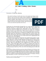 Stock Books 002-Bangia, Diebold, Schuermann and Stroughair-Modeling Liquidity Risk, With Implications for Traditional Market Risk Measurement and Management