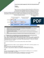 Cap4 Protocolos de Enrutamiento Vector Distancia