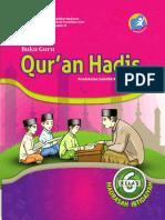 Cover Dalam Qurdis 6 Guru
