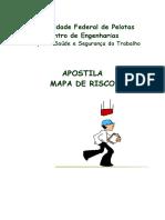 Apostila_Mapeamento de Riscos Ambientais