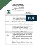 352971161 2 3 9 1 Sop Penilaian Akuntabilitas Penanggung Jawab Program Dan Penanggung Jawab Pelayanan