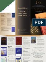 Bible Brochure PDF