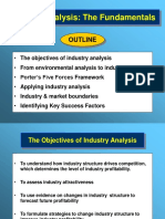 Lecture 2 - Industry Analysis.ppt