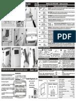 Manual Calefaccion