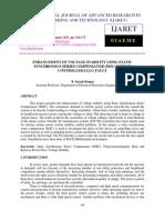 enhancementofvoltagestabilityusingstaticsynchronousseriescompensator-130907043342-.pdf