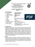 2017 II - An-348 Etnolinguistica II - Antropología Social