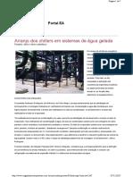Arranjo dos chillers em sistemas de água gelada.pdf