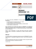 Derakane Serie Tecnica 04