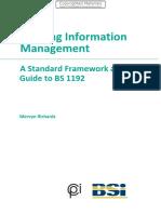 [Richards, Mervyn] Building Information Management(B-ok.org)