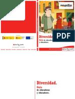 Guía Diversidad