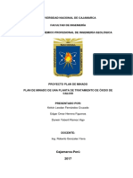 Proyecto_plan de Minado