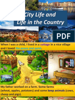 Life in the City