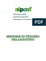 Manuale Utilizzo Logo Mipaaf