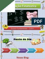 6º Encontro - Instituições Financeiras -História