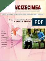 Revista CINCIZECIMEA Decembrie 2017