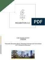 Incubation 3.0
