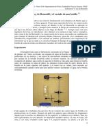 Laboratorio 5 - Ley de Bernoulli en Una Botella
