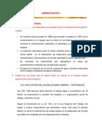 Presentacion ADMI I