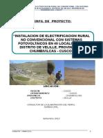 Perfil-electrificacion Fotovoltaicos Velille