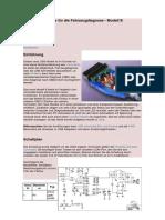 USB KKL Interface Für Die Fahrzeugdiagnose