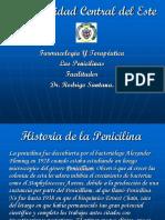 15 - Penicilínas.ppt