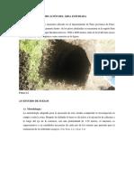 DESCRIPCIÓN Y UBICACIÓN DEL ÁREA ESTUDIADA.docx