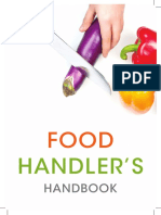 Nea Food-hygiene-booklet El 270112