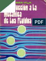 Intro Mecanica de Los Fluidos- Roca Vila - Version PDF Pesada-BuenaResolución-