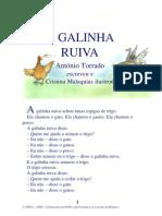 galinha Ruiva