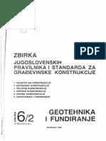 6 2 Geotehnika Fundiranje