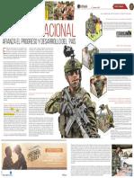 En Guardia Doble Pagina Noviembre El Tiempo Ok 53x56,4