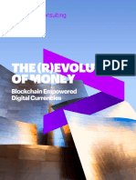 Accenture Evolution Money Blockchain Digital Currencies