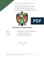Modelo de informe de viaje de estudio..pdf