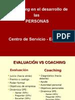 Coaching Modelo Estrella
