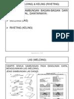 9 - Welding & Riveting