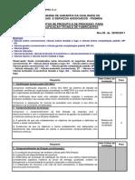Requisitos Produto-Processo - Rev 05-09-2011 PGQMSA