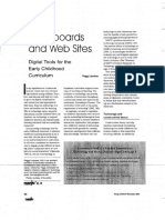digital whiteboards websites and photogr