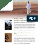 Sri M Bibliography