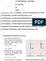 Bab 4 Potensial Listrik Baruz.ppt